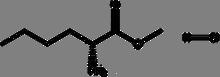 D-Norleucine methyl ester hydrochloride