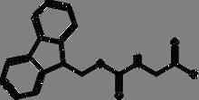 Fmoc glycyl chloride