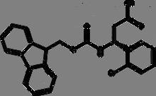 Fmoc-(R)-3-amino-3-(2-bromophenyl)propionic acid