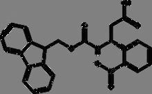 Fmoc-(R)-3-amino-3-(2-nitrophenyl)propionic acid