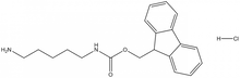 Fmoc-1,5-diaminopentane hydrochloride