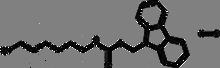 Fmoc-1,6-diaminohexane hydrochloride