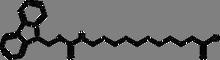 Fmoc-11-aminoundecanoic acid