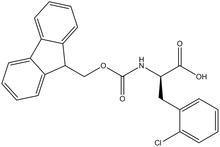 Fmoc-2-chloro-D-phenylalanine
