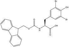 Fmoc-3,5-dibromo-L-tyrosine