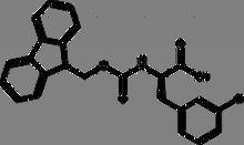 Fmoc-3-chloro-D-phenylalanine