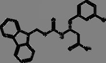 Fmoc-3-chloro-L-b-homophenylalanine