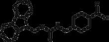 Fmoc-4-aminomethylcyclohexane carboxylic acid