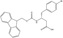 Fmoc-4-bromo-L-b-homophenylalanine