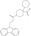 Fmoc-4-cyclohexyl-piperidine-4-carboxylic acid