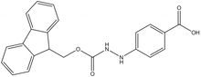 Fmoc-4-hydrazinobenzoic acid
