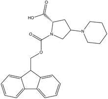 Fmoc-4-piperidino-L-proline