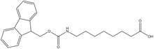 Fmoc-8-aminocaprylic acid