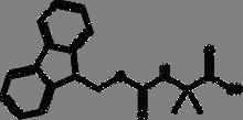 Fmoc-a-aminoisobutyric acid