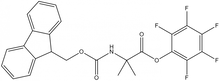 Fmoc-a-aminoisobutyric acid pentafluorophenyl ester