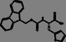 Fmoc-b-(2-furyl)-L-alanine