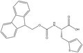 Fmoc-b-(2-thienyl)-L-alanine