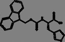 Fmoc-b-(3-thienyl)-D-alanine