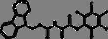 Fmoc-D-alanine pentafluorophenyl ester