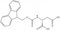 Fmoc-D-aspartic acid