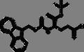 Fmoc-D-glutamic acid-a-tert-butyl ester