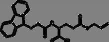 Fmoc-DL-glutamic acid-g-allyl ester