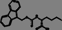 Fmoc-D-norleucine