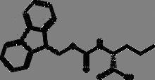 Fmoc-D-norvaline