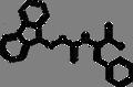 Fmoc-D-phenylalanyl chloride