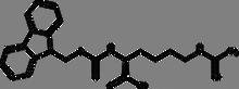 Fmoc-L-homoarginine