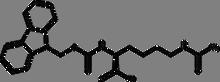 Fmoc-L-homocitrulline