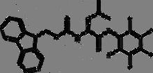 Fmoc-L-leucine pentafluorophenyl ester