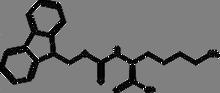 Fmoc-L-lysine