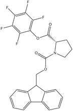 Fmoc-L-proline pentafluorophenyl ester