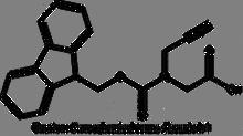 Fmoc-L-propargylglycine