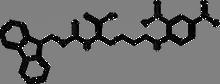 Fmoc-Ne-2,4-dinitrophenyl-D-lysine
