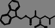 Fmoc-N-methyl-D-leucine