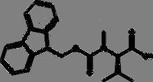 Fmoc-N-methyl-D-valine