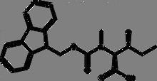 Fmoc-N-methyl-L-isoleucine