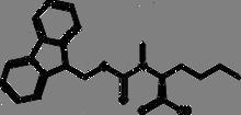 Fmoc-N-methyl-L-norleucine