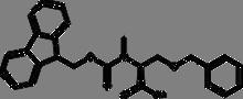 Fmoc-N-methyl-O-benzyl-L-serine