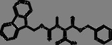 Fmoc-N-methyl-O-benzyl-L-threonine