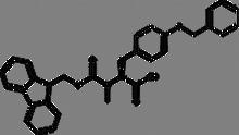 Fmoc-N-methyl-O-benzyl-L-tyrosine