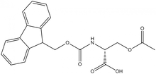 Fmoc-O-acetyl-D-serine