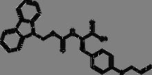 Fmoc-O-allyl-D-tyrosine