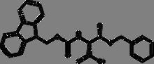 Fmoc-O-benzyl-D-threonine