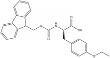 Fmoc-O-ethyl-D-tyrosine
