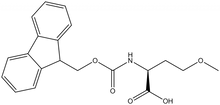 Fmoc-O-methyl-L-homoserine