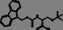 Fmoc-O-tert-butyl-D-serine