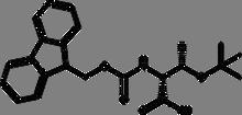 Fmoc-O-tert-butyl-D-threonine